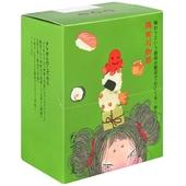《隅田川》四季濾掛咖啡(奇力馬札羅夏季 8g*7入,56g/盒)