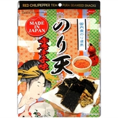 《海苔天》辣味海苔餅(85g/袋)