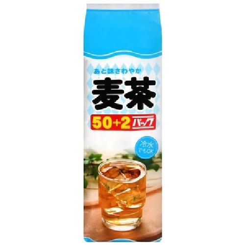 袋裝冷溫水麥茶(520g/袋)