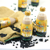 《羅東鎮農會》養生黑豆奶(245ml/瓶)