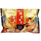 《仁者無敵》小米果十寶(138g/包)