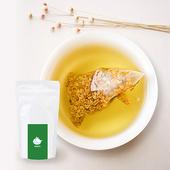 《KOOS》韃靼黃金蕎麥茶-隨享包(10包入)(1袋)