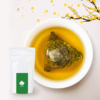 《KOOS》香韻桂花烏龍茶-獨享組(10包入)(1袋)