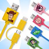 《玩具總動員系列》Micro