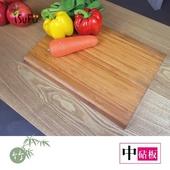 《厚款》雙面可用 料理竹砧板(35*25*2.3cm)