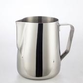 《304不鏽鋼》拉花杯(350ml)