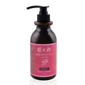 《檀之鄉》機能淨味沐浴凝露(琥珀玫瑰 - 500g/瓶)