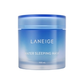 《LANEIGE 蘭芝》睡美人香氛水凝膜 晚安凍膜 晚安面膜70g/罐 $545