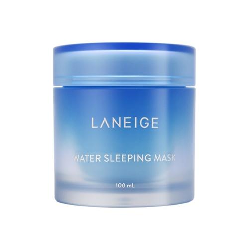 《LANEIGE 蘭芝》睡美人香氛水凝膜 晚安凍膜 晚安面膜(70g/罐)