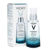 《薇姿VICHY》M89火山能量微精華(50ml/瓶)