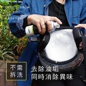 《T-FENCE防御工事》乾洗消臭清潔慕斯250ml/瓶 $299