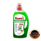 《酵速工坊》Powere香氛洗衣凝露-2200g(森林香氛)