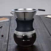 手沖咖啡分享壺(400ML/個)