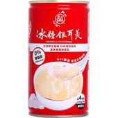 《亞大T8銀耳》冰糖銀耳羹(350g/瓶)