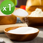 《順便幸福》法國赤藻糖醇(250g/袋)(1袋-顆粒)