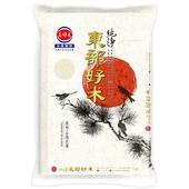《三好》純淨東部好米(3kg/包)