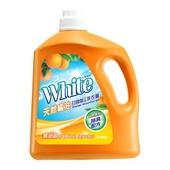 《白帥帥》天然橘油抗菌洗衣精(3150g)