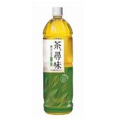 《黑松》茶尋味新日式綠茶(1230ml/瓶)