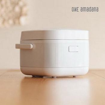《ONE amadana》智能料理炊煮器STCR-0103