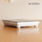 《ONE amadana》觸控薄型電磁爐 STCI-0105
