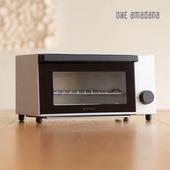 《ONE amadana》經典復古烤箱STRT-0102