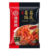 《海底撈》鍋底-200g酸香番茄 $180