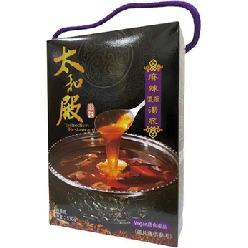 《太和殿》麻辣濃縮湯底(530g)
