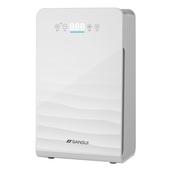 《SANSUI 山水》PM2.5智慧顯示空氣清淨機 SAP-5558 $6990