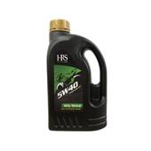 日本油脂HRS 4T 5W40全合成機油(SM/MA)