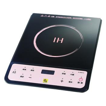 《鍋寶》陶瓷微電腦變頻電磁爐(IH-8900-D)