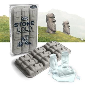 《美國 Fred》Stone Cold 石人造型製冰盒