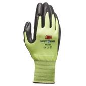 《3M》耐用型多用途手套 黃色#M