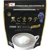 九鬼黑芝麻粉-沖泡牛奶專用150g/包 $168