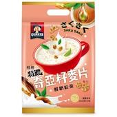 《桂格》奇亞籽麥片-鮮奶紅茶(30g*10包)