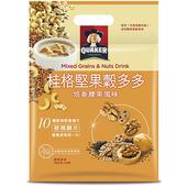 桂格堅果穀多多-焙香腰果風味(29G*10包)