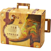 《一手私藏》環遊世界茶包組3g*6