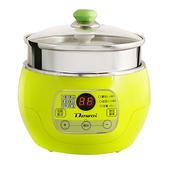 《Dowai多偉》蒸健康304不鏽鋼寶寶鍋(DT-230單身鍋)(1台)