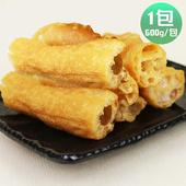 《皇覺》火鍋好朋友鍋物必備老油條家庭號(600g/包,約50-55根)(1包)