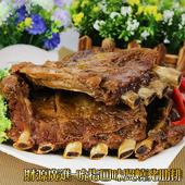 《年菜預購-【皇覺】》財源廣進-吮指回味照燒豬肋排(900g)(1/7(二)開始陸續出貨)