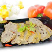 《【高興宴】素人上菜》養生健康香菇卷300g(蛋奶素)(現貨D+5)