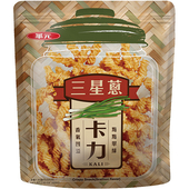 《華元》卡力(三星蔥風味)(225g/包)