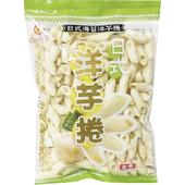 《巧益》日式洋芋捲(海苔風味)(160g)