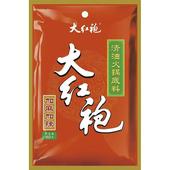 《大紅袍》火鍋底料(清油火鍋-160g/包)