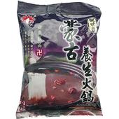 《新光》蒙古火鍋-75g/包(養生調味包)