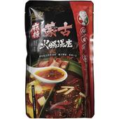 《飯友秘製》蒙古麻辣鍋-全素(750g/包)