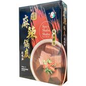 《飯友秘製》麻辣鍋底-附鴨血(800g)