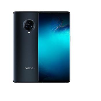《VIVO》NEX 3  (8GB/256GB),無界瀑布螢幕(流光黑)