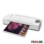 《FReLINE》A3防卡紙專業護貝機 FM-8800