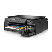 《Brother》DCP-J105 無線多功能噴墨印表 掃描 影印 無線網路 缺色可印