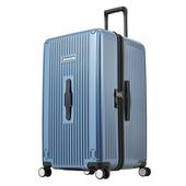 《CENTURION 百夫長》克魯斯29吋胖胖行李箱(夏威夷藍C_S_HNL_29)